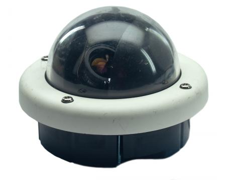 American Dynamics Discover ADCDH3895TN Mini Dome Hi-Res Camera - Grade A