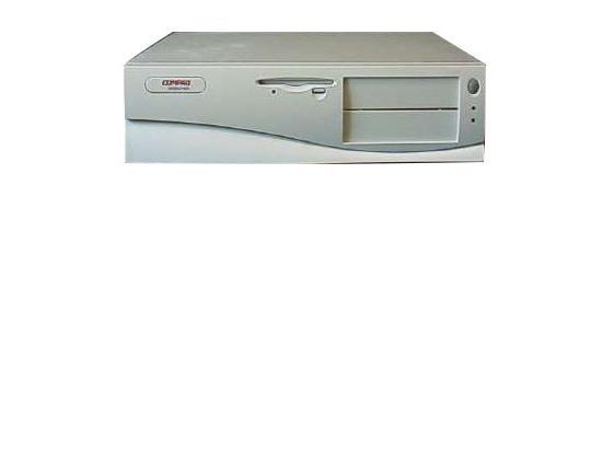 Compaq Deskpro 4000 P166