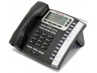 AllWorx 9212L 12-Button Black IP Display Speakerphone - Grade A