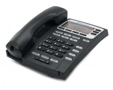 Allworx Paetec 9204P IP Display Speakerphone - Grade A