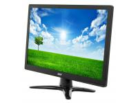 "Acer G206HL 20"" LCD Monitor - Grade A"