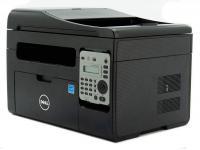 Dell B1165nfw Wireless Multi-Function Laser Printer - Grade A