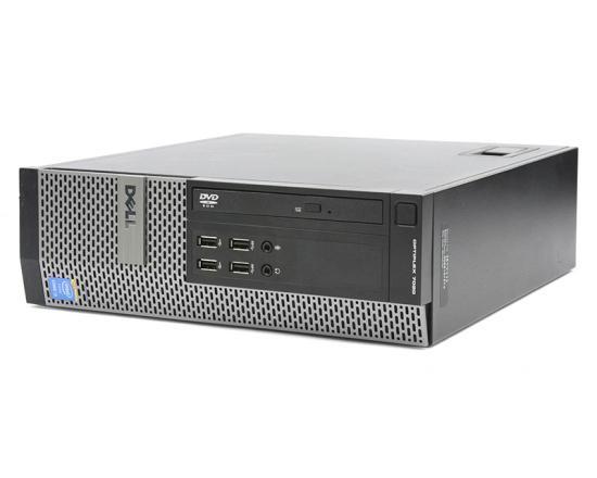 Dell OptiPlex 7020 SFF Computer i3-4150 - Windows 10 - Grade A