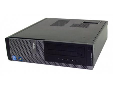 Dell OptiPlex 3010 Desktop Computer Intel Core i5 (3450) 3.1GHz 4GB DDR3 250GB HDD - Grade C