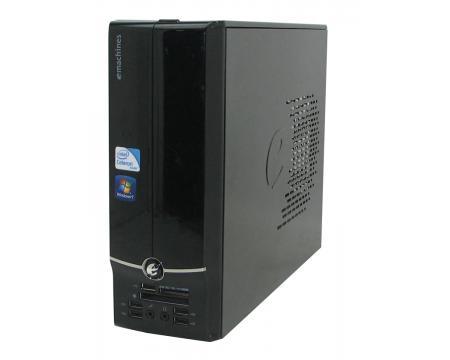 Acer eMachines EL1850 SFF Computer Intel Celeron (450) 2.2GHz 4GB DDR3 250GB HDD