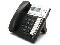 AT&T ML17929 24-Button Black Analog Display Speakerphone - Grade B