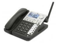 AT&T SynJ SB67148 Black Analog Display Phone - Grade A