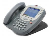 Avaya 2420 24-Button Black Digital Display Speakerphone - Grade A