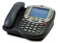 Avaya 4621SW 24-Button Black IP Display Speakerphone - Grade A