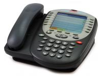 Avaya 4621SW 24-Button Black IP Display Speakerphone - Grade B