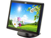 "Elo ET1515L-8CWA-1-RHP-G 15"" Touchscreen LCD Monitor - Grade C"