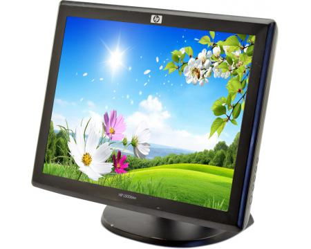 "Elo ET1515L-8CWA-1-RHP-G 15"" Touchscreen LCD Monitor - Grade C"
