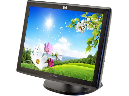 "Elo ET1515L-8CWA-1-RHP-G 15"" Touchscreen LCD Monitor - Grade A"