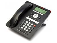 Avaya 1408 Black Digital Display Speakerphone - Grade A