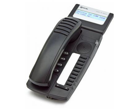 Mitel 5304 Black IP Display Speakerphone  - Grade A