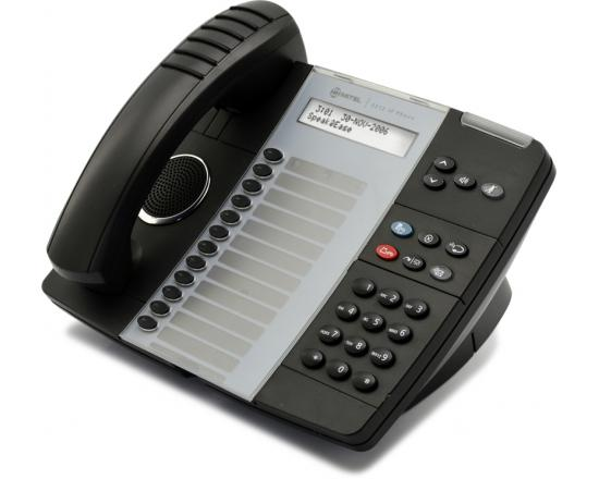 Mitel 5312 IP Dual Mode Display Phone (50005847) - Grade A