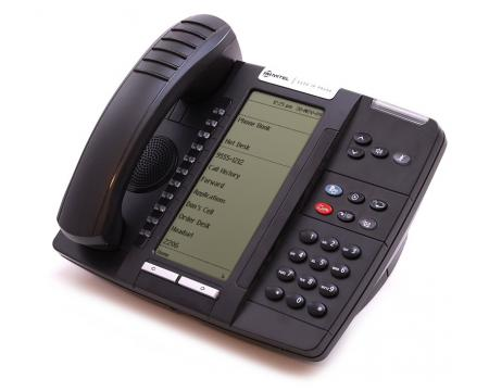 Mitel 5320 IP Dual Mode Large Display Phone (50006191)