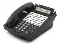 Vodavi Starplus STS 3515-71 Black 24-Button Digital Display Speakerphone - Grade A