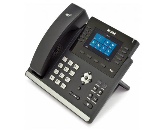 Yealink T46G Black Gigabit IP  Speakerphone - Grade A