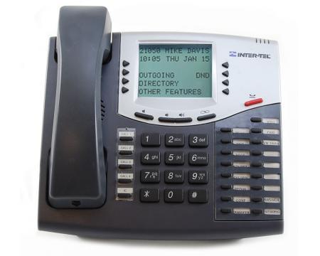 Inter-Tel 550.8560 Axxess w// ** 1-Year Warranty **