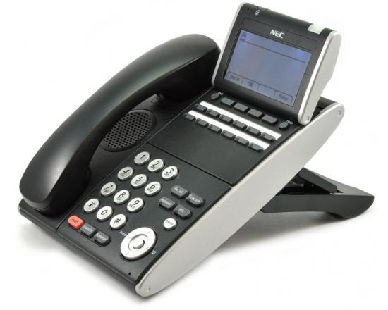 NEC DT730 ITL-12D-1 IP Display Phone (690002) - Grade A