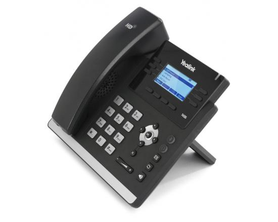 Yealink T42G Gigabit LCD IP Phone