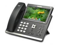 Yealink T48G 26-Button IP Touchscreen Phone -  Black (SIP-T48G) - Grade A