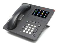 Avaya 9621G IP Touchscreen Display Phone With Text Keys (700480601) - Grade A