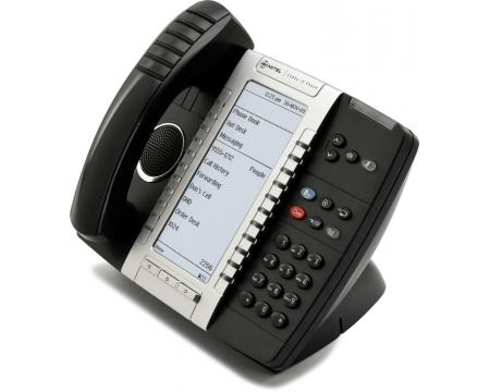 Mitel 5340e IP Gigabit Phone (50006478)