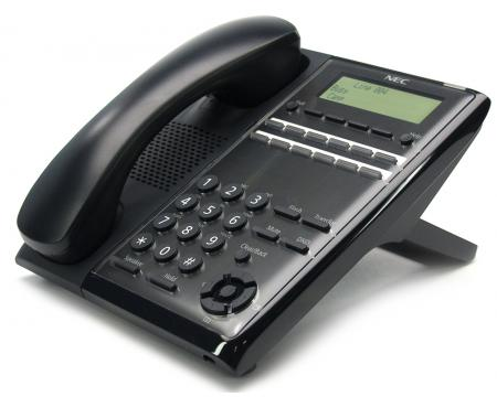 SL2100 Black 12 Button Digital Display Telephone BE117451