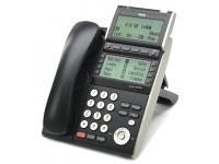 NEC Univerge DT700 ITL-8LD-1 (BK) IP 8 Line DESI less (690010) - Grade A