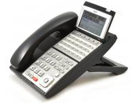 NEC UX 5000 IP3NA-24TXH Black 30-Button Digital Display Phone (0910048)