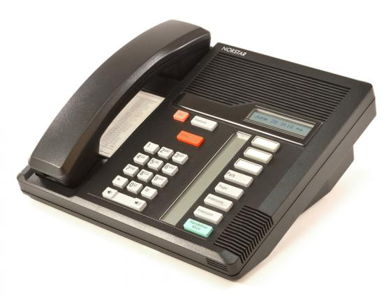 Nortel Norstar M7208 Black Display Speakerphone (NT8B30)
