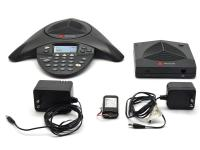 Polycom SoundStation 2W 2.4GHz Wireless Conference Phone (2200-07880-001, 2201-67880-022)