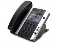 Polycom VVX 501 & VVX 311 IP Phone - 5 Pack