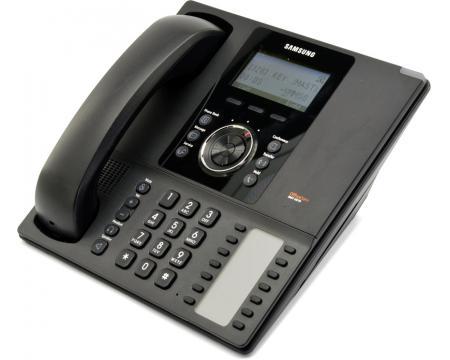 Samsung OfficeServ 14-Button Backlit IP Telephone SMT-i5210D/XAR