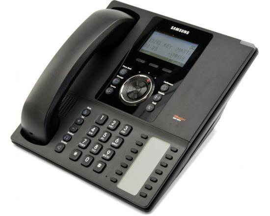 Samsung OfficeServ SMT-i5210 14-Button Backlit IP Phone - Grade A