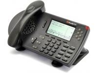 ShoreTel 560 S6 Black IP Display Speakerphone - Grade A