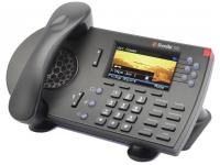 "ShoreTel 560G Black IP Phone ""Grade B"""