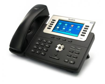 Yealink SIP-T29G Executive IP Phone (SIP-T29G)