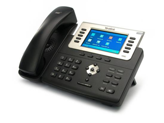 Yealink SIP-T29G Executive IP Phone (SIP-T29G)