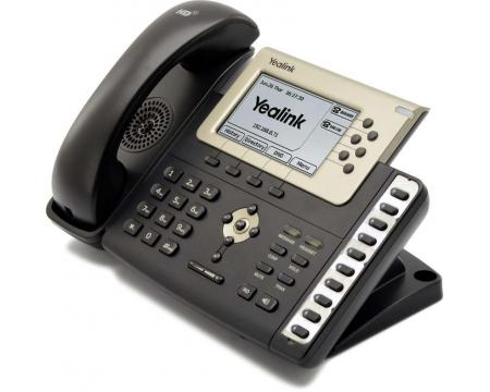 SIP-T38G Enterprise Color LCD IP Phone - Grade A