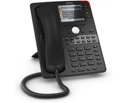 Snom D765 Desk IP Phone