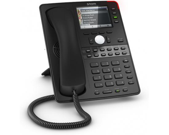 Snom D765 Desk IP Phone