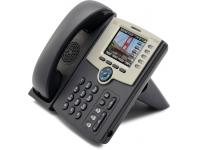 Cisco SPA525G2 Charcoal IP Color Display Speakerphone