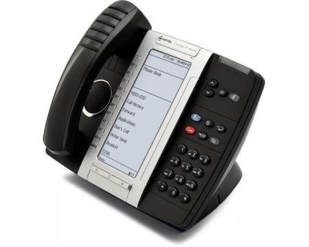 Mitel 5330e VoIP Dual Mode Gigabit Phone (50006476)