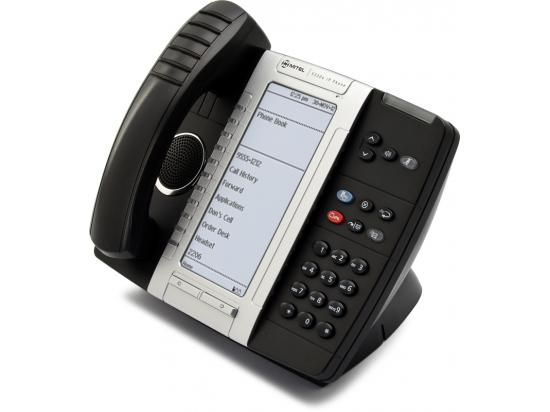 Mitel 5330e VoIP Dual Mode Gigabit Phone (50006476) - Grade B
