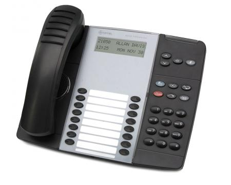 Mitel 8528 LCD Digital Phone (50006122)
