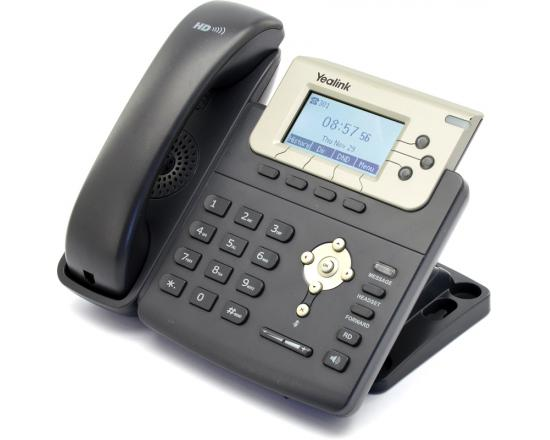 Yealink T22P Professional IP Display Phone - Grade A