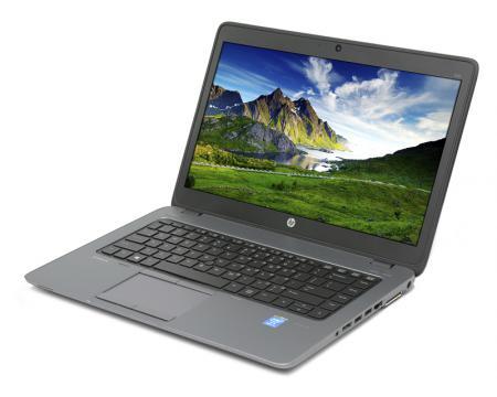 """HP Elitebook 840 G2 14"""" Laptop Intel Core i5 (5200U) 2.2GHz 4GB DDR3 320GB HDD"""